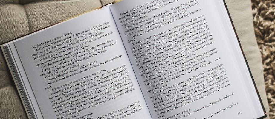 Pengertian, Unsur, dan Cara Merancang Sebuah Novel