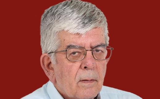 Παναγιώτης Νικολαράκος: Ποίος είναι ο υποψήφιος βουλευτής Αργολίδας του ΣΥΡΙΖΑ