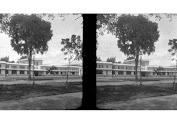 Hari Sumpah Pemuda, Gedung Rechtshoogeschool te Batavia dan Prabowo