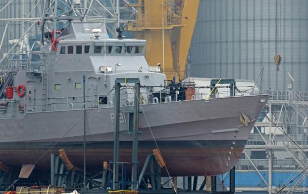 США передадуть в Одесу ще чотири катери Island