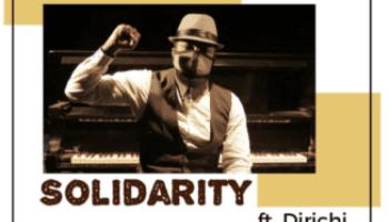Lyrics Mr Raw – Solidarity