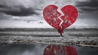 Puisi Putus Cinta Terbaru