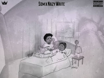 Music : Som x Nazy Write _ Bed Time Story (Prod by Surgeon)