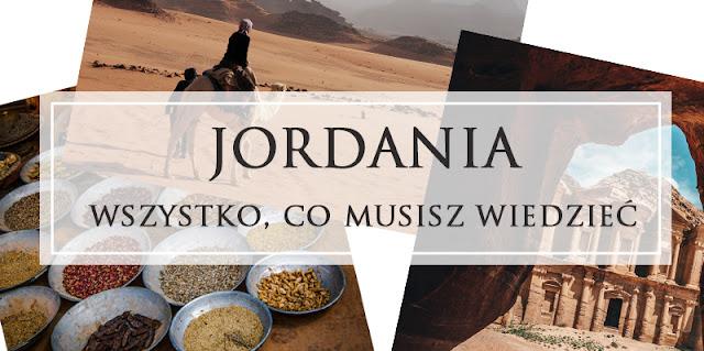 JORDANIA | FAQ