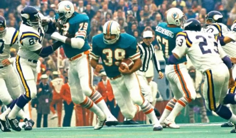 1972 Dolphins, Don Shula and Perfection