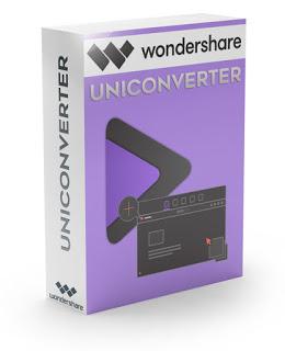 Wondershare UniConverter 11.7.0.3 + Ativador Download Grátis