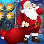 G4K Aiding Santa Claus Es…