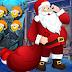 Games4King -  Aiding Santa Claus Escape