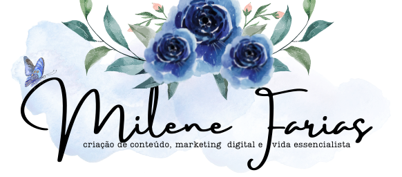 Milene Farias Blog