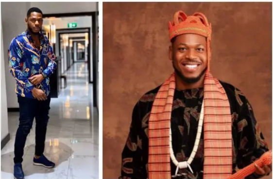 Frodd cries out on social media after he mistakenly sent N50k  to a fan instead of N5k