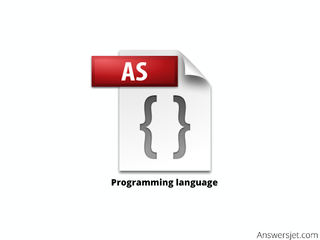 Actionscript Programming Language: History, Features and Applications