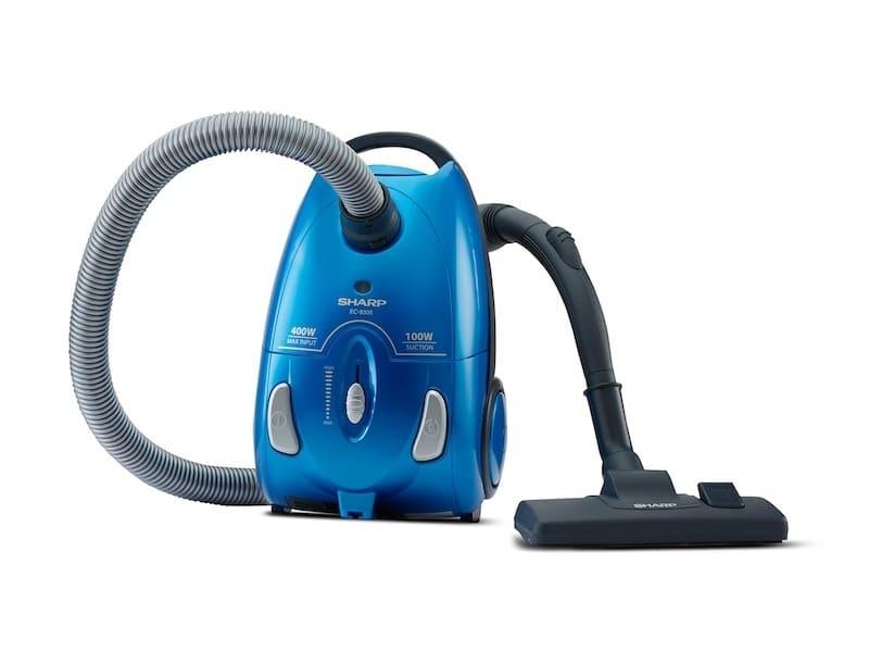 Rekomendasi Vacuum Cleaner Rendah Watt Terbaik