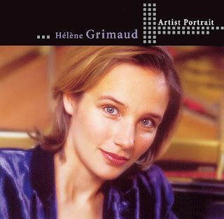Helene Grimaud - Artist Portrait