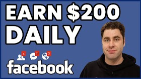 Top 3 Official ways to Earn Money from Facebook