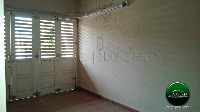 Rumah dalam Perumahan jalan Godean Km 6
