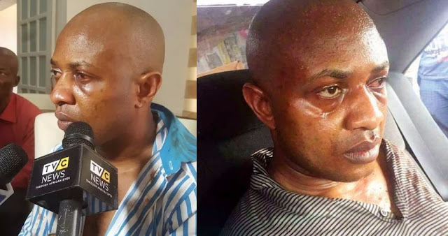 Image result for Have mercy on us', Evans' wife, Uchenna begs Nigerians in tell-all confession