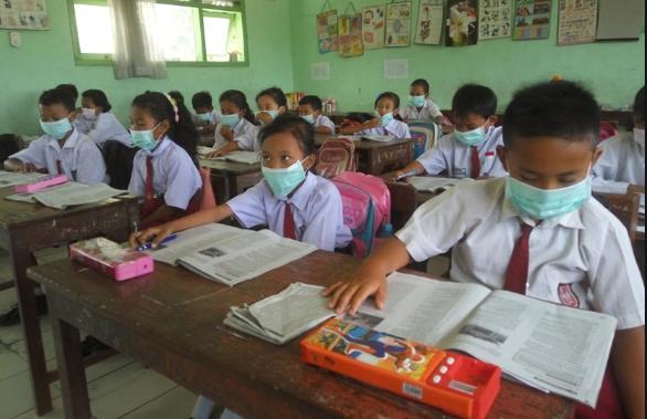Terbitnya Panduan Menuju Normal Dalam Bidang Pendidikan oleh Kemendikbud
