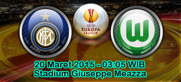 Inter Milan Vs Wolfsburg