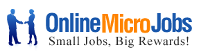 Online Micro Job, make money online, work online, wahm