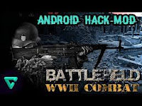 Gratis Download Game Battlefield WW2 Combat v1.7 Apk Terbaru 2015