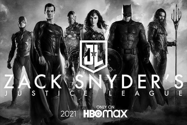 Apa perbedaan Justice League Snyder Cut dengan film pertama?
