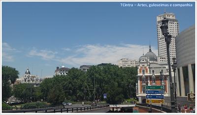 Madrid; Viagem Europa; Turismo na Espanha;