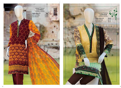 Junaid Jamshed summer lawn prints 2017 for girls