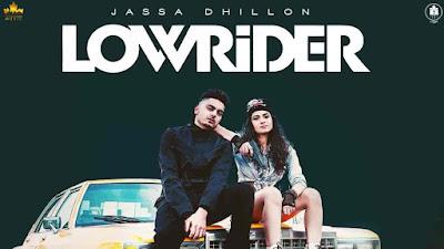 Low Rider Jassa Dhillon