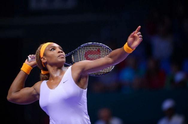 horloge nieuwe lijst goede verkoop Tenis Analiz: 2013