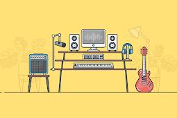 Cara meningkatkan penjualan melalui streaming audio