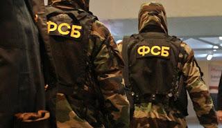 """Οι ρωσικές μυστικές υπηρεσίες στο παιχνίδι της """"κολακείας"""" της Τουρκίας…"""