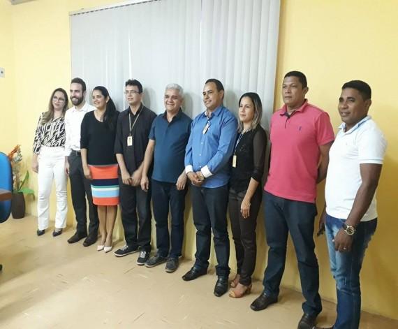 779bdefb8 Blog do Sabá: Prefeitura Municipal de Coelho Neto-MA e Correios ...
