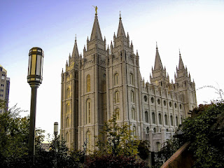Growth In The LDS Church Is Slowing - But Not For Reasons You Might Suspect