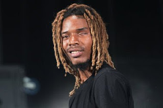 Report: Fetty WAP Arrested In Las Vegas For Punching Valet Multiple Times