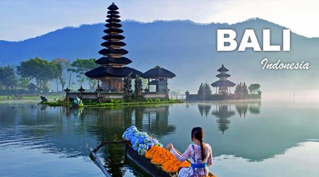Bali Island - Indonesia