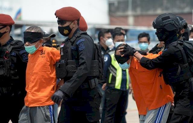 Terungkap! Haji Popon Akhirnya Buka Suara Soal Tudingan Ajarkan Ilmu Kebal ke Teroris Condet