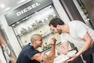 tienda diesel ropa caracas