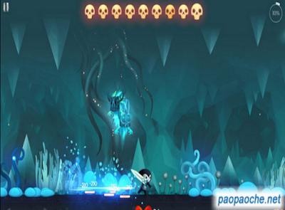 收割者:劍客傳奇(Reaper Tale of a Pale Swordsman),打擊感十足的動作遊戲!