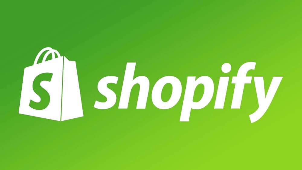 إنشاء متجر إلكتروني شوبيفاي Shopify