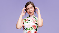 Hailee Steinfeld Photo shoot Picture | Mobile wallpaper
