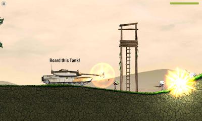 Stickman Battlefields v1.8.3 Mod Apk Unlimited Money + Ammo.1