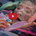 بالفيديو| أسرة إندونيسية تعيش مع جثة جد لمدة 12 عاماً.. والسبب غريب جداً