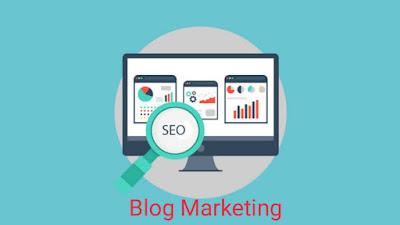 Blog Marketing: Tips Memasarkan Bisnis Melalui Blog