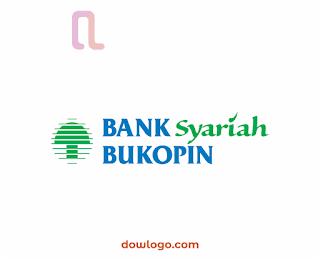 Logo Bank Bukopin Syariah Vector Format CDR, PNG