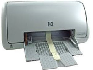 Picture HP Deskjet 3920 Printer