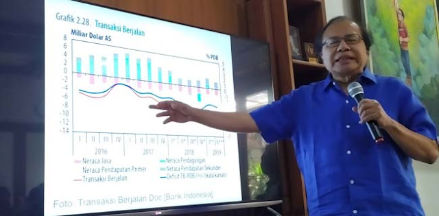 Ekonom: Rizal Ramli Bisa Masuk Kabinet Asal Jokowi Bersihkan Muka-Muka Lama