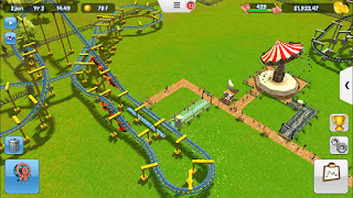 Roller Coaster Tycoon 3 DLC