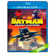 LEGO DC: Batman – La Bat-familia importa (2019) Full HD 1080p Audio Dual Latino-Ingles