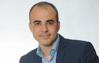 Μήνυμα του νέου πρόεδρου του Κέντρου Κοινωνικής Πρόνοιας Περιφέρειας Δυτικής Μακεδονίας Γιάννη Παρδάλη
