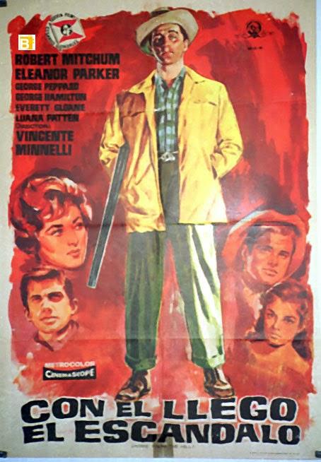 Crítica Con él Llegó El Escándalo 1960 Parte 1 3 Cinemelodic